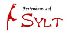 Ferienhaus auf Sylt – Westerland –